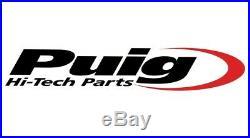 PUIG 4454N Fender Eliminator Kit, Black Yamaha YZF R1