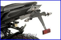 Puig Fender Eliminator Kit #9379N for Yamaha MT-09/FZ-09