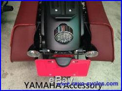 REVO Yamaha Bolt950 XVS950 Fender Eliminator Kit