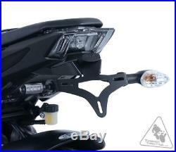 R&G Tail Tidy Fender Eliminator For Yamaha FZ-09'17 & MT-09'18-'19