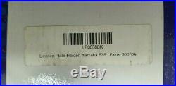 R&G Tail Tidy Fender Eliminator Yamaha Fazer FZ6S FZ6N 2004 onwards