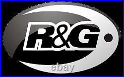 R&G Tail Tidy Yamaha MT-07 Number Licence Plate Holder 2014,15,16,17,18, 2019