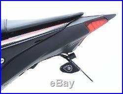R&g Fender Eliminator / Tail Tidy For Yamaha Mt-03 & R3 / Part# Lp0172bk