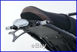 R&g Fender Eliminator / Tail Tidy For Yamaha Xsr700 / Part# Lp0193bk