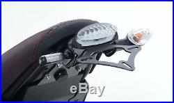 R&g Fender Eliminator / Tail Tidy For Yamaha Xsr900 / Part# Lp0197bk