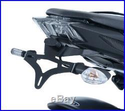 R&g Fender Eliminator Yamaha Mt-09 17+ & Mt-09sp Lp0241bk