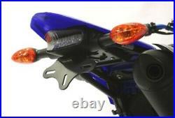 R&g Tail Tidy Fender Eliminator Kit For Yamaha Wr250x & Wr250r 08-17