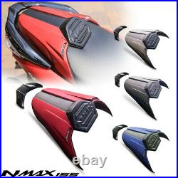 Rear Seat Cover Cowl Fairing Fender Tail For Yamaha Nmax N Max 155 2021-2022