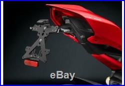 Rizoma Fox Tail Tidy Fender Eliminator Ducati Panigale V4 1100 2018
