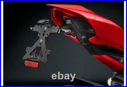 Rizoma Fox Tail Tidy Fender Eliminator Ducati Panigale V4 1100 2020