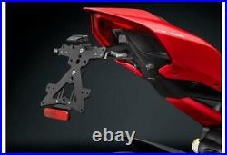 Rizoma Fox Tail Tidy Fender Eliminator Ducati Panigale V4 Speciale 1100 2018