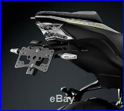 Rizoma Fox Tail Tidy Fender Eliminator Kit Yamaha XSR700 2020