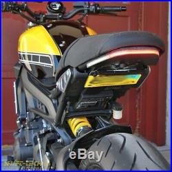 St1498 Yamaha Xsr900 Tail Tidy Fender Eliminator Led Tail Light Turn Signal