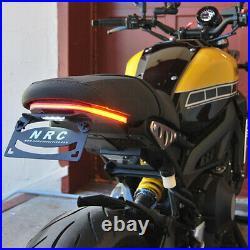 Standard Fender Eliminator Kit New Rage Cycles XSR-FE-S Yamaha XSR900