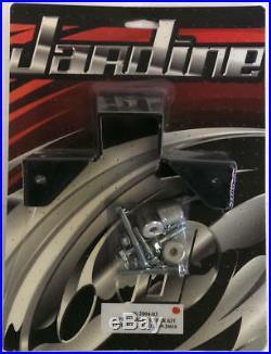 SuperSport Fender Eliminator Kit Jardine 46-2004-03 09-11 Yamaha R1