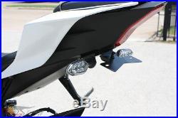 T-Rex Racing 2017 2019 Yamaha YZF-R6 Fender Eliminator
