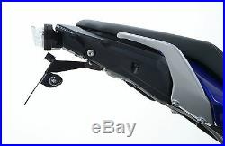 Tail Tidy for Yamaha MT-07 Tracer / Tracer 700'16- (LP0208BK)