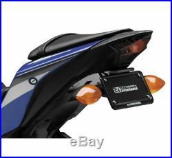 YAMAHA YZF R3 2015-18 Yoshimura Fender Eliminator Kit 070BG133201