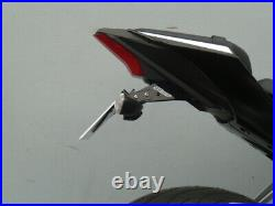 YZFR125 adjustable Tail Tidy Fender Eliminator 2019 on Plug and Play no cutting
