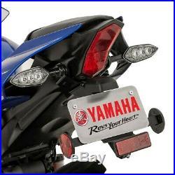 YZF-R1 Yamaha Factory Fender Eliminator