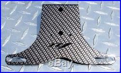 Yamaha 2004-14 R1 Carbon-Effect NTS Fender Eliminator 13 12 11 10 09 08 07 06