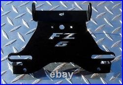 Yamaha 2004 2009 FZ6 Fender Eliminator / Tail Tidy 09 08 07 06 05 04 FZ-6 FZ6N