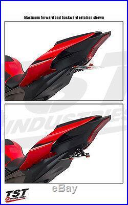 Yamaha 2015+ R1 Adjustable Elite-1 Fender Eliminator with Signal Mounting Bracket