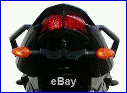 Yamaha FZ1S/FZ8S Fender Eliminator Tail Tidy Rear Evotech Performance