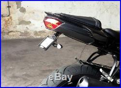 Yamaha FZ8 LED Fender Eliminator Tail Tidy FAZER8 FZ8N FZ8S 2010 11 12 13 14 15