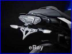 Yamaha FZ-10 MT-10 Tail Tidy 2016-2019 FENDER ELIMINATOR EVOTECH PERFORMANCE