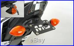 Yamaha MT09 Fender Eliminator. Yamaha MT09 Tail Tidy. MT-09 Fender Eliminator