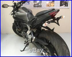 Yamaha MT-07 2013 Onwards Evotech Performance Tail Tidy
