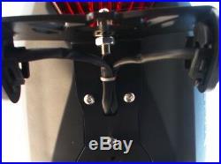 Yamaha MT-07 & FZ-07 2013+ Fender Eliminator Tail tidy LAMS & HO