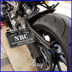 Yamaha MT-09 (2017+) NEW RAGE CYCLES Side Mount License Plate