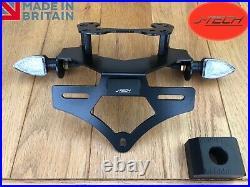 Yamaha MT-09 Tail Tidy 2017 2018 2019 2020 Under Seat Conversion Kit MT09