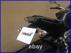 Yamaha MT 09 Verstellbarer Winkel Kennzeichenhalter FENDER Eliminator 2013 2014
