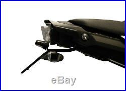 Yamaha MT-10 (2016+) Evotech Performance Tail Tidy / Fender Eliminator