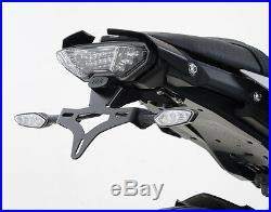 Yamaha MT-10 R&G Tail Tidy Fender Eliminator LP0204BK