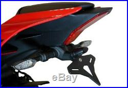 Yamaha R1M 2015 Onwards Evotech Performance Tail Tidy