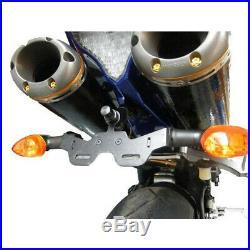 Yamaha R1 2009 2014 Evotech Performance Tail Tidy