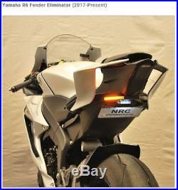 Yamaha R1 2015-2018 Fender Eliminator Kit Nrc New Rage Cycles