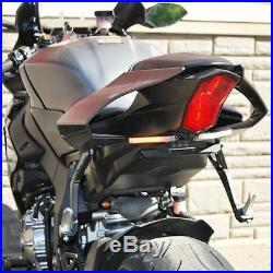 Yamaha R1 2015 2018 Fender Eliminator NUMBER PLATE TAIL LED New Rage Cycles