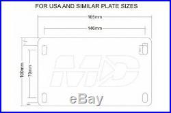 Yamaha R3 2019 Fender Eliminator Tail Tidy LED Lite Lifetime Warranty