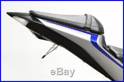 Yamaha R3 Fender Eliminator withintegrated light