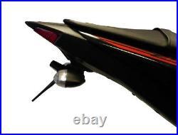 Yamaha R3 YZF-R3 2015-2017 Tail Tidy Fender Eliminator Evotech Performance short