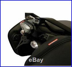 Yamaha Tracer 900 ABS 2015+ TAIL TIDY FENDER ELIMINATOR EVOTECH