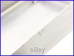 Yamaha XJR1200 XJR1300 Attivo Alluminio Fender Eliminator Kit Uuu