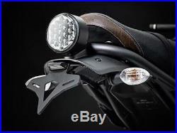Yamaha XSR700 2016+ TAIL TIDY FENDER ELIMINATOR EVOTECH PERFORMANCE
