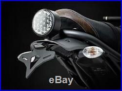 Yamaha XSR700 Evotech Performance Tail Tidy / Fender Eliminator 2016-2019