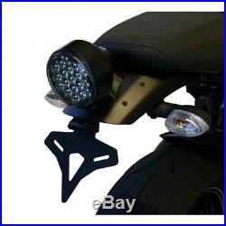 Yamaha XSR900 2016 Onwards Evotech Performance Tail Tidy